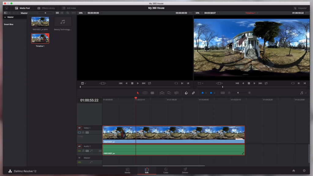 davinci resolve 12.5 download free for mac
