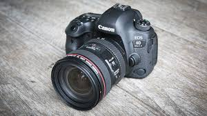 Canon EOS 6D Mark II to Premiere Pro Workflow – Video