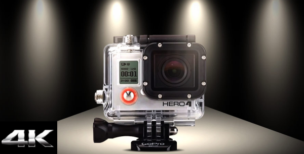 How to Downscale GoPro 4K to 1080P Easily – Video Editing Help